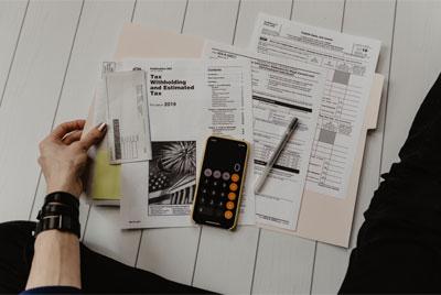 capitex finance proof of income