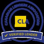 capitex finance cla badge